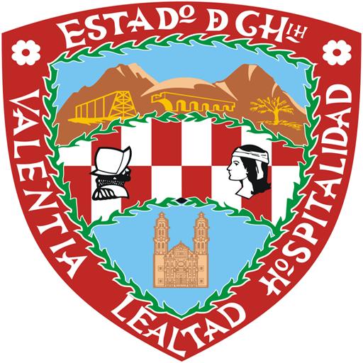 escudo chihuahua